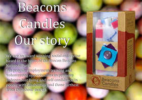 Candles,Firelighters and Gift Set Collections